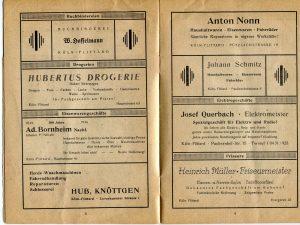 Seiten 8 und 9
